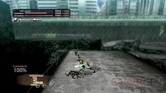 Tokyo Jungle DLC images screenshots 007