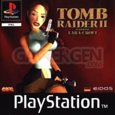 Tomb Raider 2_Jaquette