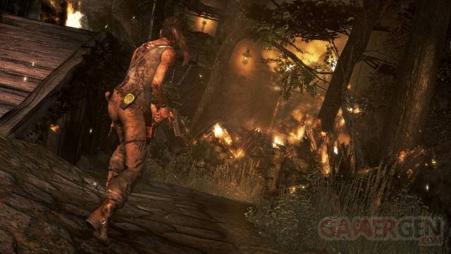 Tomb Raider images screenshots 1
