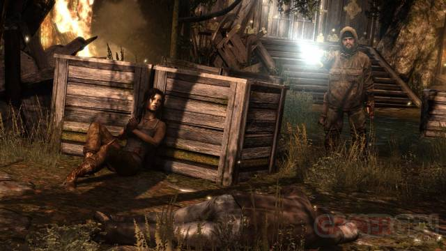 Tomb Raider images screenshots 5