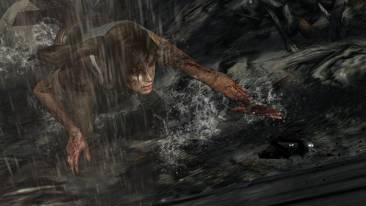 Tomb Raider Reboot screenshot 12012011 001