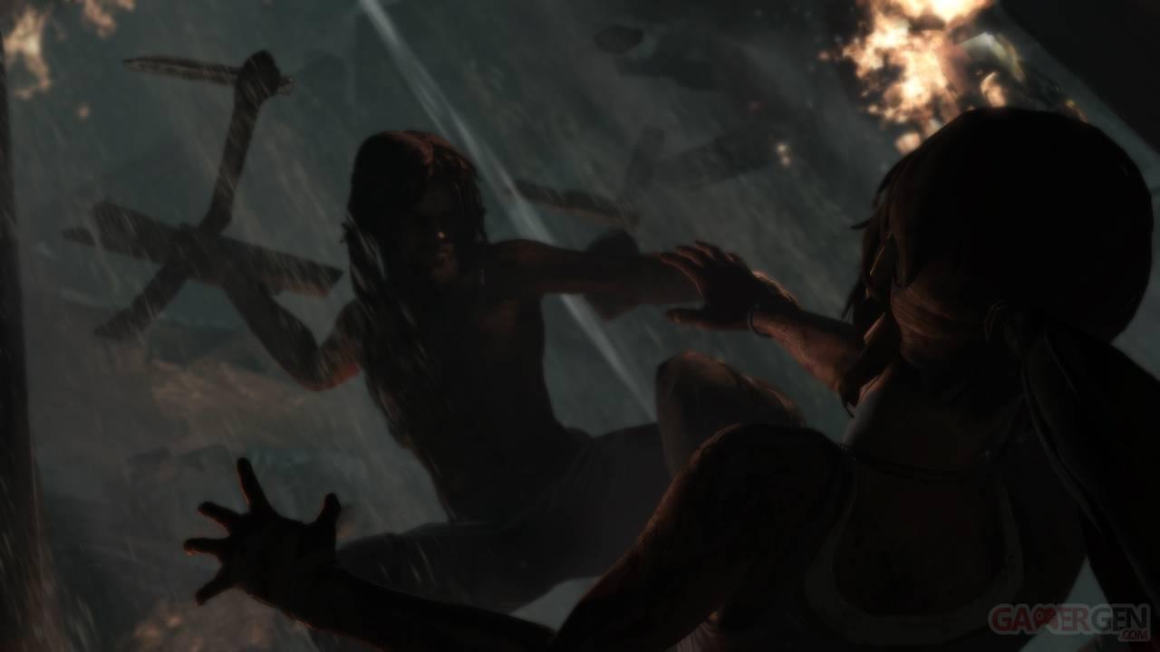 Tomb Raider Reboot screenshot 12012011 006