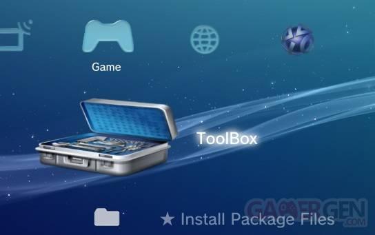 toolbox logo icon