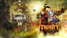 Trinity Souls of Zill o'll trophees screenshot capture 2