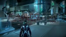 TRON PS3 screenshots captures 2