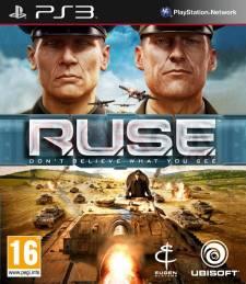 R.U.S.E.-RUSE-jaquette
