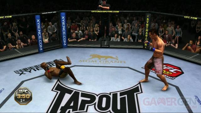 UFC Indisputed 2010 0005 29