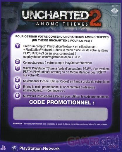 Uncharted 2 - 2