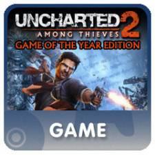 Uncharted 2 téléchargement