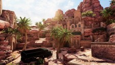 Uncharted 3 DLC map Oasis images screenshots 001