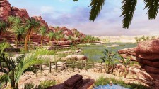 Uncharted 3 DLC map Oasis images screenshots 002