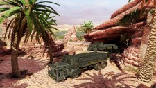 Uncharted 3 DLC map Oasis images screenshots 003
