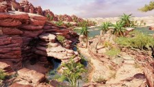 Uncharted 3 DLC map Oasis images screenshots 004