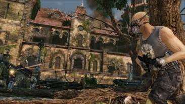 Uncharted 3 Drake's Deception PlayStation 3 PS3 Preview apercu online beta (18)