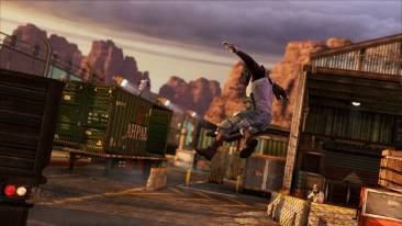 Uncharted 3 Drake's Deception PlayStation 3 PS3 Preview apercu online beta (7)