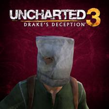 Uncharted 3 Illusion de drake dlc oddball 1
