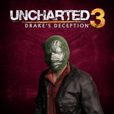 Uncharted 3 Illusion de drake dlc oddball 2