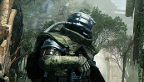 Vignette head Crysis 3  3