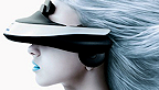 Visio-casque 3D realite virtuelle Sony logo vignette 11.09.2012.