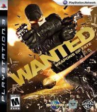 WantedCover