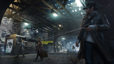 Watch Dogs images screenshots 02