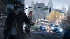 Watch Dogs images screenshots 03