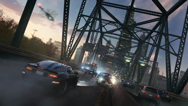 Watch Dogs images screenshots 04