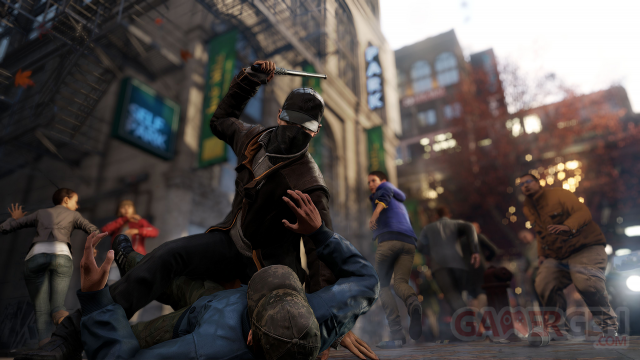 Watch Dogs screenshot 21022013 003