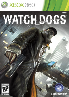 Watch Dogs screenshot 22022013 002