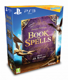 Wonderbook - Book of Spells 25.09.2012 (1)
