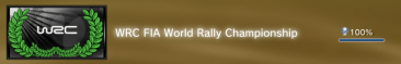 WRC FIA WORLD RALLY Championshipl ps3 Trophees 02