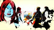 X-MEN Destiny - screenshots captures - 02