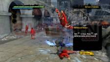 X-MEN Destiny - screenshots captures - 13