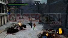 X-MEN Destiny - screenshots captures - 33