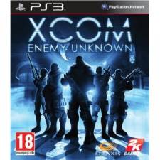 xcom enemy unknonwn jaquette front cover