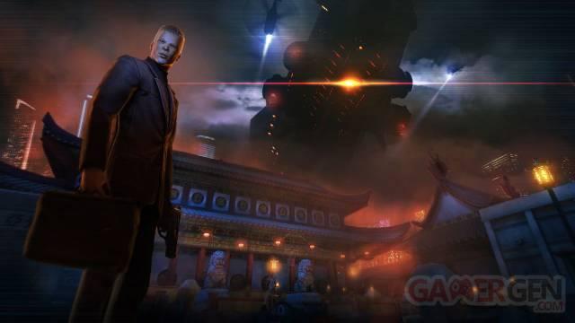 XCOM Enemy Unknown DLC Slingshot 5
