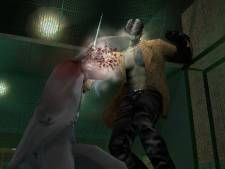 Yakuza 1&2 HD Edition comparaison 5