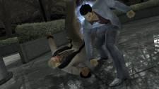 Yakuza 1&2 HD Edition comparaison 7
