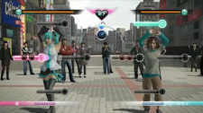 Yakuza 5 Hatsune Miku images screenshots 5