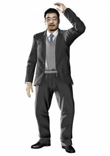 Yakuza 5 images screenshots 007