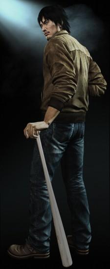 Yakuza 5 Ryu ga Gotoku 20 (2)