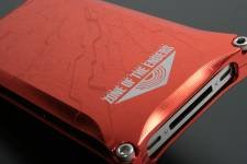 Zone of the Enders coque iphone images 009
