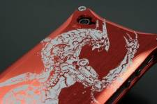 Zone of the Enders coque iphone images 020